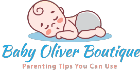 Baby Oliver Boutique Logo